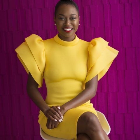Meet Shontay Lundy, Founder of Black Girl Sun Screen