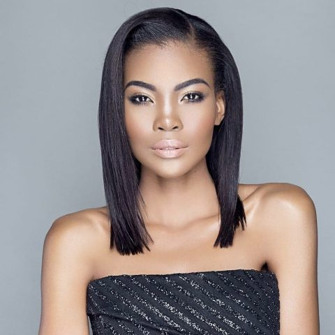 Get To Know Your Miss World South Africa 2018, Thulisa Keyi