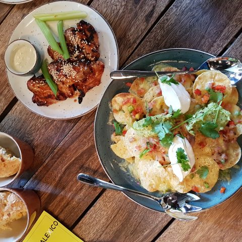 Weekend Review: Calexico Restaurant, Johannesburg