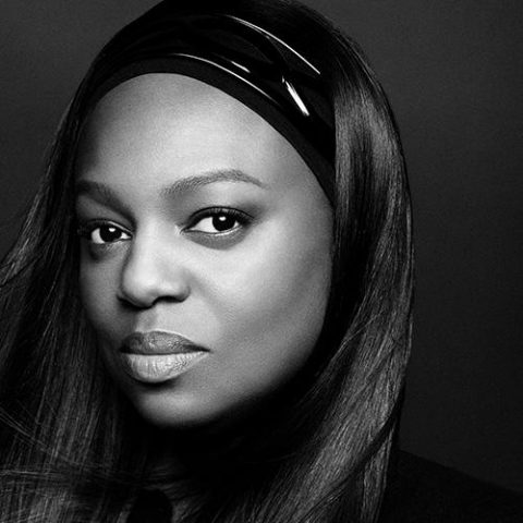 Celeb Hustle Of The Week: Pat McGrath's Make-Up Empire is Worth A Billion!