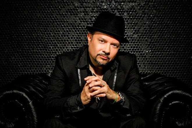 Grammy-Winning Louie Vega To Lead Star-Studded Dance Stage