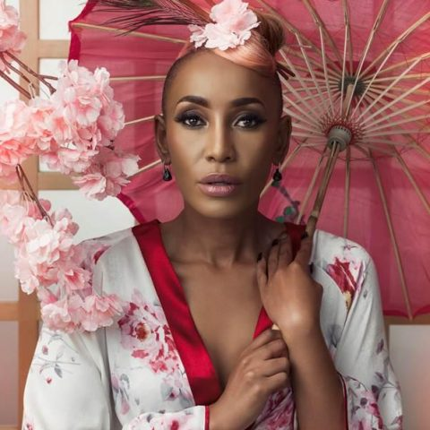 Mampho Brescia announced as Brand Japan Ambassador