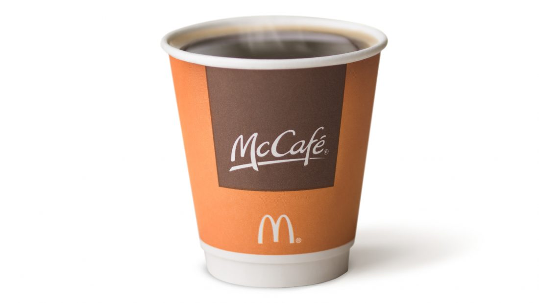 Make Breakfast Your Favourite Meal with Mc Donald's Restaurant