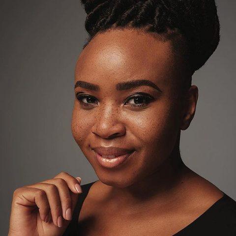 My Journey To Success With Hulisani Ravele