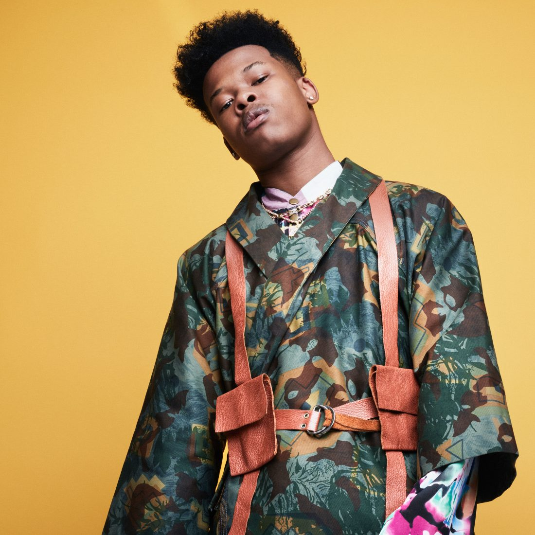 My Journey To Success With Nasty C