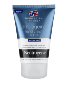 Neutrogena Anti-Ageing Hand Cream SPF25_R94.00_Takealot