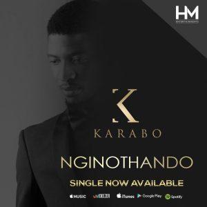 Nginothando_ Karabo Mogane