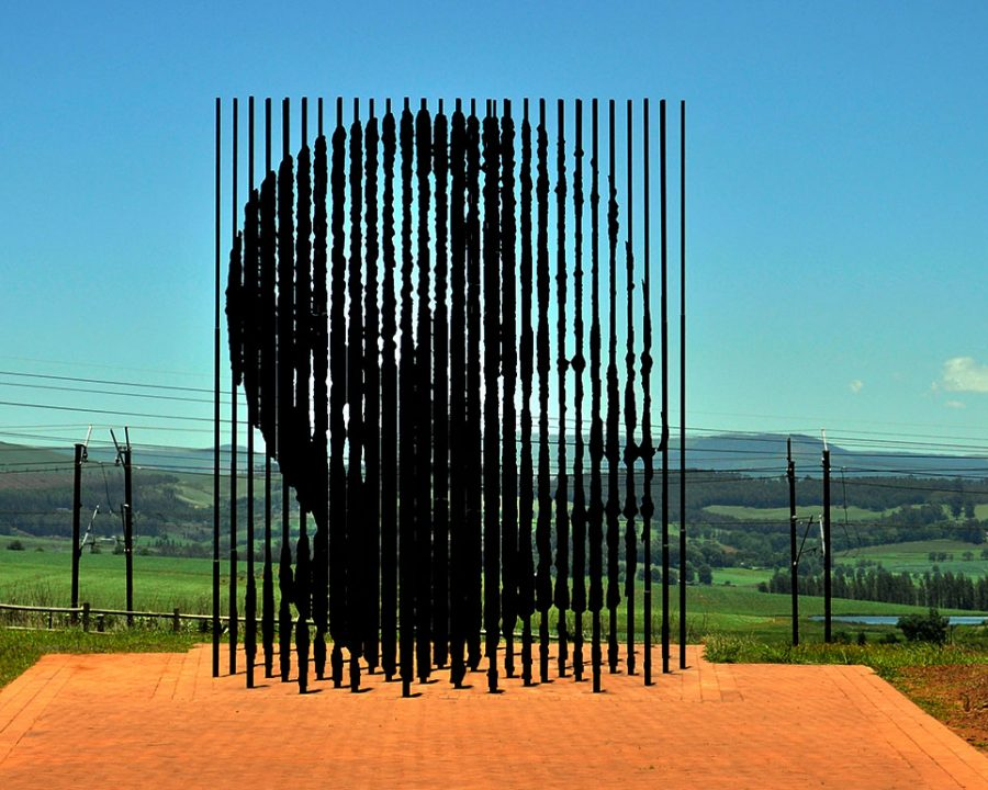 Six Places To Visit And Celebrate Nelson Mandela's 100th Birthday