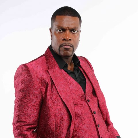 Yup, Comedian Chris Tucker Is Heading To South Africa