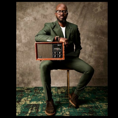 Black Coffee And David Guetta Release New Single