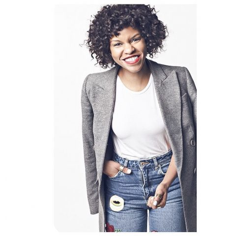 From a Mentor's Desk: Zanele Kumalo