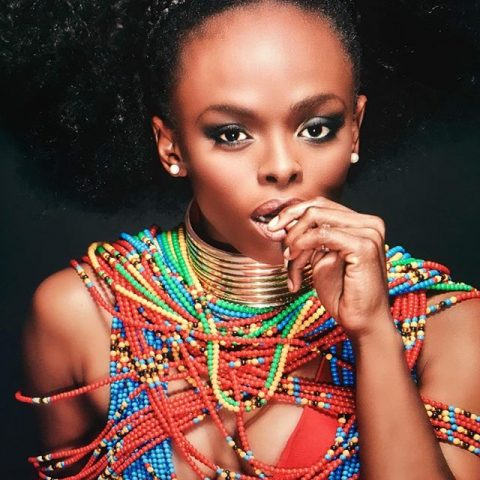 My Journey To Success with Unathi Nkayi