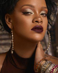 Rihanna To Stage Her Savage X Fenty Show At New York Fashion Week
