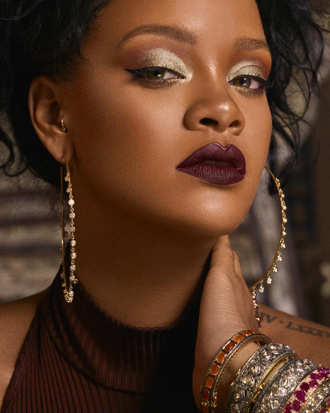 Rihanna To Stage Her Savage X Fenty Show At New York Fashion Week