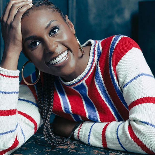 Success through the Lens of Issa Rae