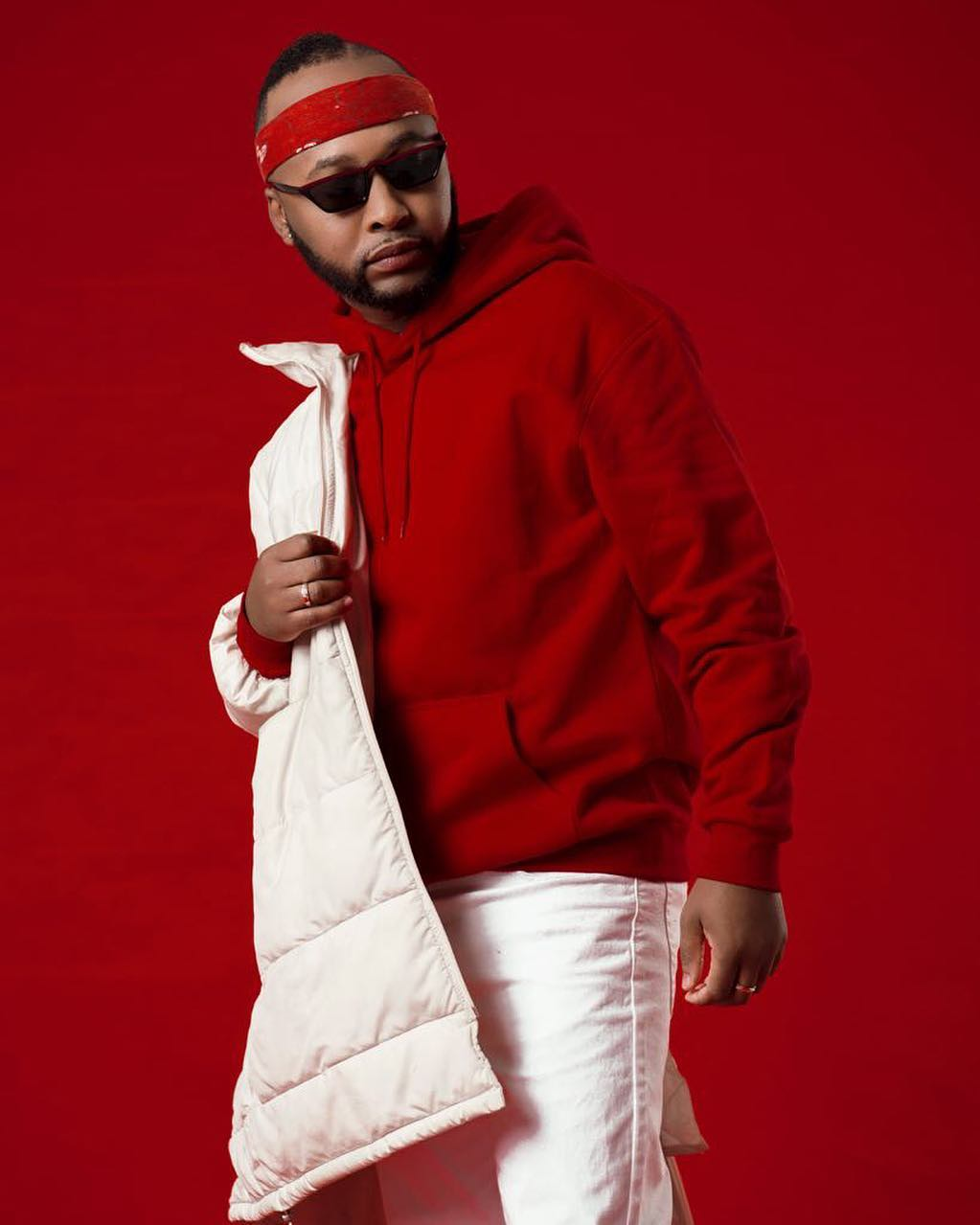 The Truth Behind Vusi Nova's New Album, Manyan-Nyan And Success