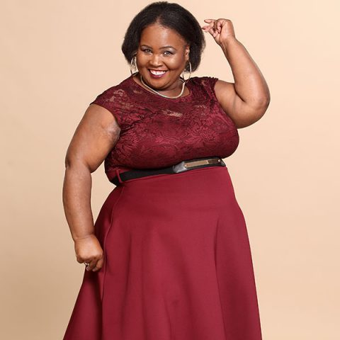 From A Mentor's Desk: Thembsie Matu