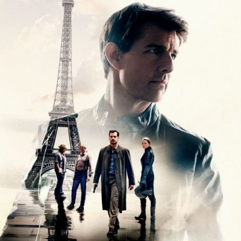 Weekend Review: Mission Impossible-Fall Out