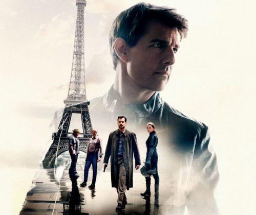 Weeked Review_Mission Impossible Fall out
