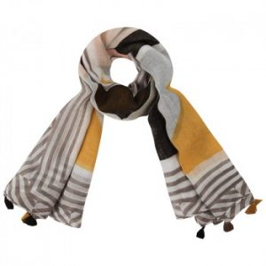 Whitney Colour Blocked Scarf_R225.00_Poetry