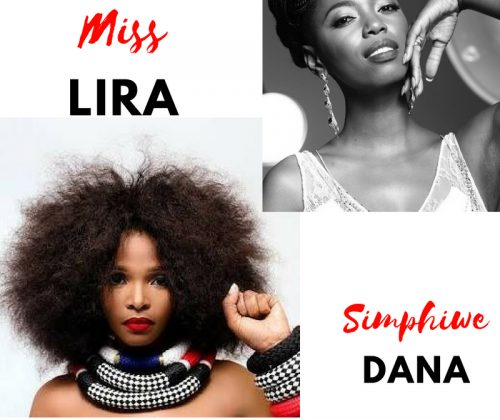 Lira And Dana To Celebrate Womandla On Dstv Delicious Food Festival Stage