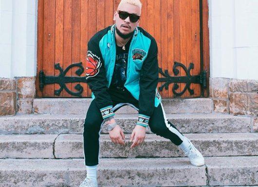 AKA's Fela In Versace Makes Global Spotify Playlist