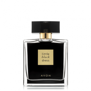 Avon Little Black Dress Eau De Parfum Spray_From R319.00