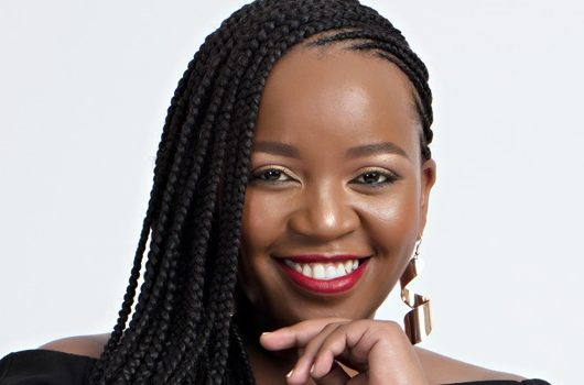 Behind A Success With Mbali Soga