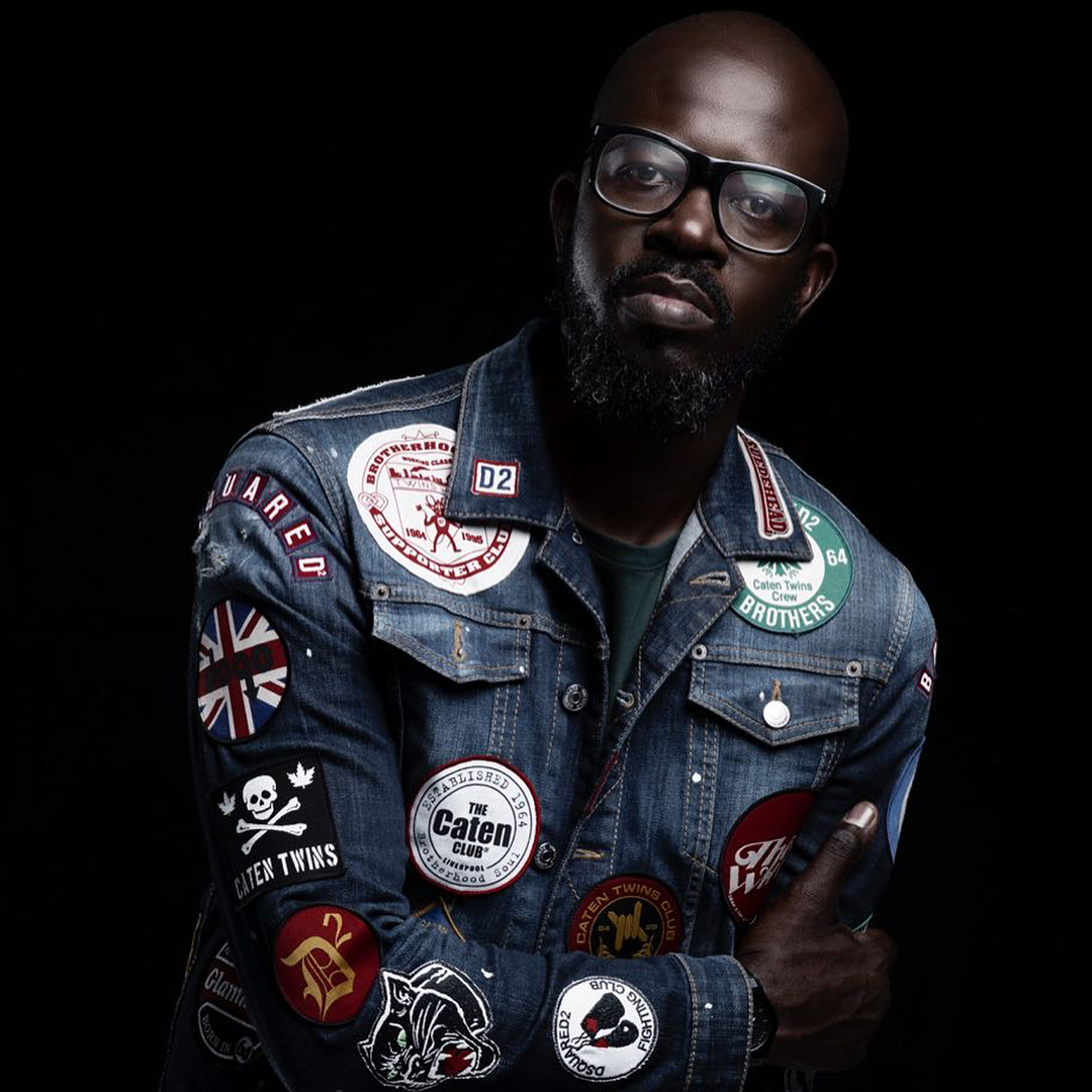 Black Coffee Bags International DJ Award