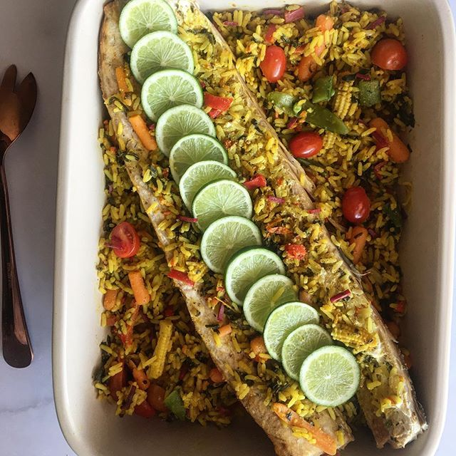 Heritage Day Recipe Idea To Enjoy With Your Family