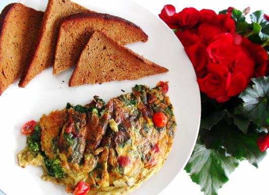 Breakfast ideas to kickstart your day