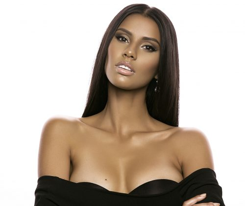 Miss South Africa To Address The United Nations General Assembly