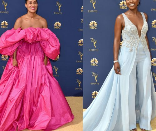Our Favourite Looks from the Emmy Awards 2018