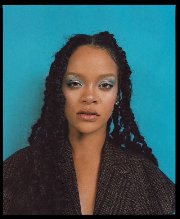 Slick Wood's Open Letter To Rihanna