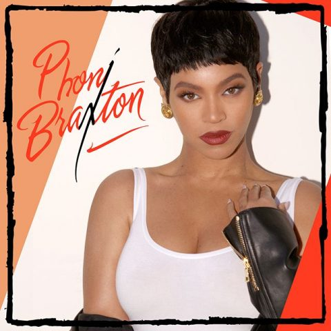 Beyonce Celebrates Toni Braxton In Halloween Tribute