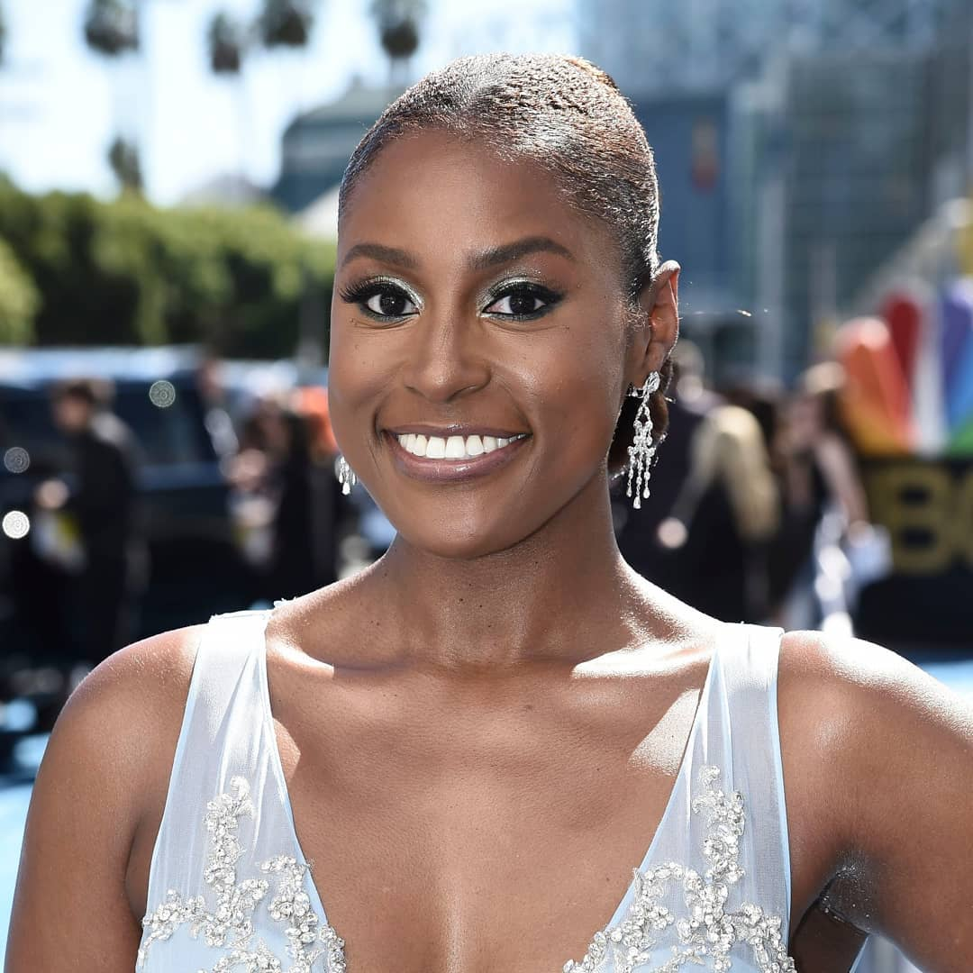 Issa Rae to Star In The New Rom-Com, American Princess