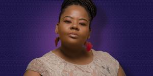 Meet Comedian Noko Moswete