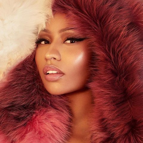 Nicki Minaj Features in Jason Derulo And David Guetta Goodbye Music Video