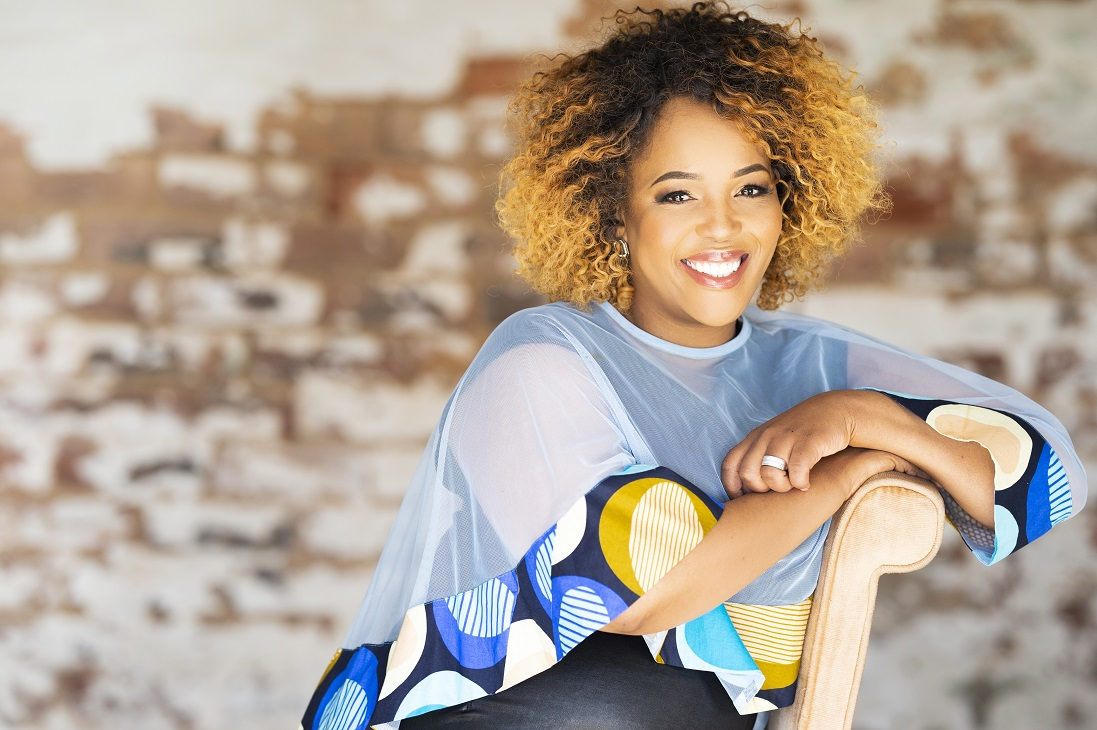 Tumi Morake's Debut Book, And Then Mama Said' Hits Shelves
