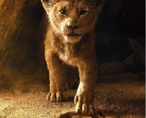 """Disney Debuts The Trailer for """"The Lion King"""" Live-Action Movie"""