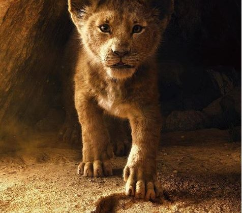 "Disney Debuts The Trailer for ""The Lion King"" Live-Action Movie"
