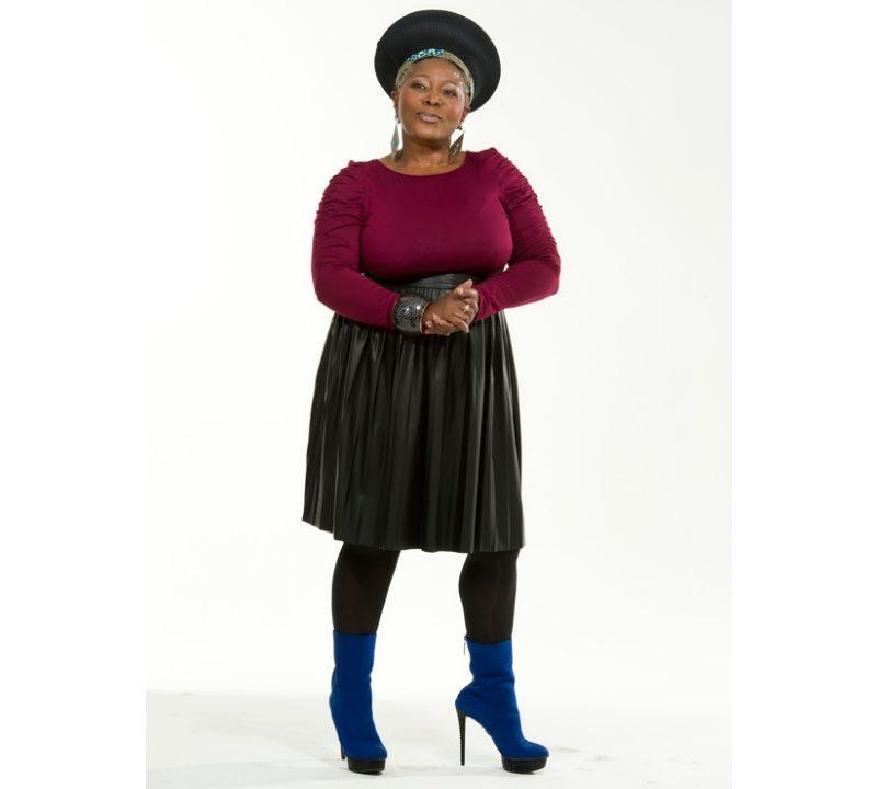 From A Mentor's Desk: Veteran Actress, Thembi Nyandeni