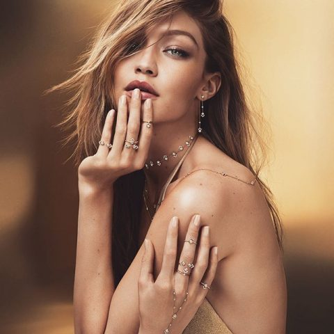 Gigi Hadid's Success Results From Hard Work, Not Her Privileged Background