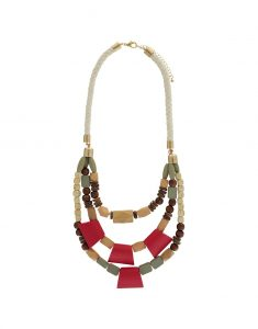 Layered Wood Rope Necklace_R160.00_Woolworths