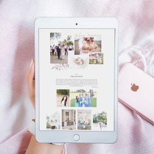 Meet Gillian Sarah, The Creative Behind Bespoke Web And Branding Company (3)