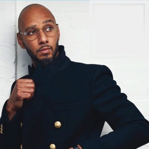 Swizz Beatz Returning To SA for Black Coffee's Music is King Concert