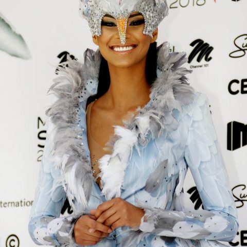 Tamaryn Green Ready To Represent South Africa At The Miss Universe Stage