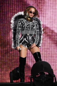 Beyonce Global Citizen Festival Outfit