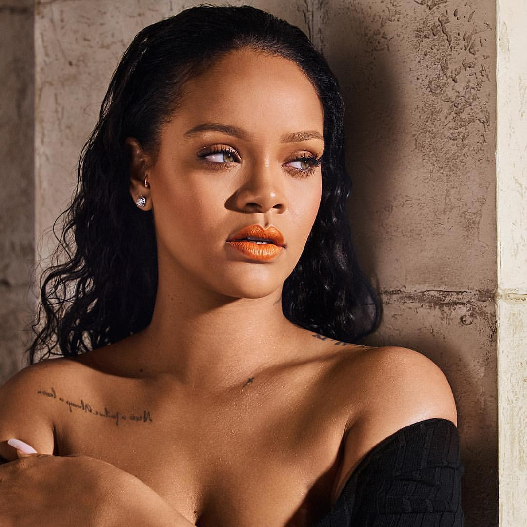 Fenty Beauty Released 10 New Shades of Mattemoiselle Plush Matte Lipsticks