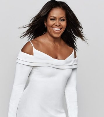 Michelle Obama's Memoir Becoming Is Already the Best-Selling Hardcover Book of 2018